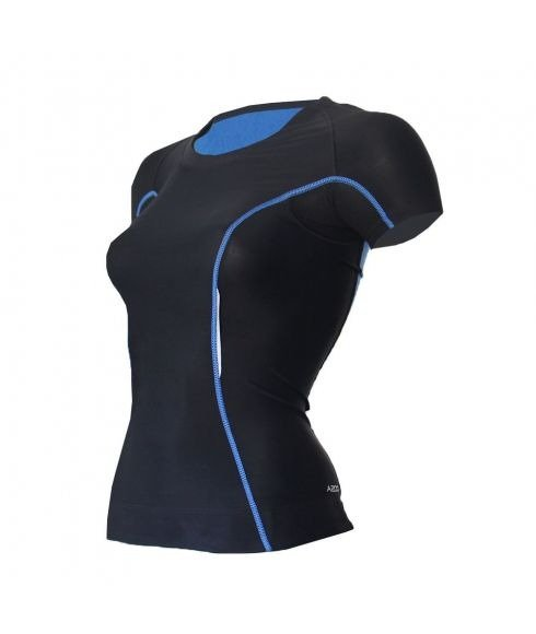 Pas cher Skins A200 Top Short Sleeve