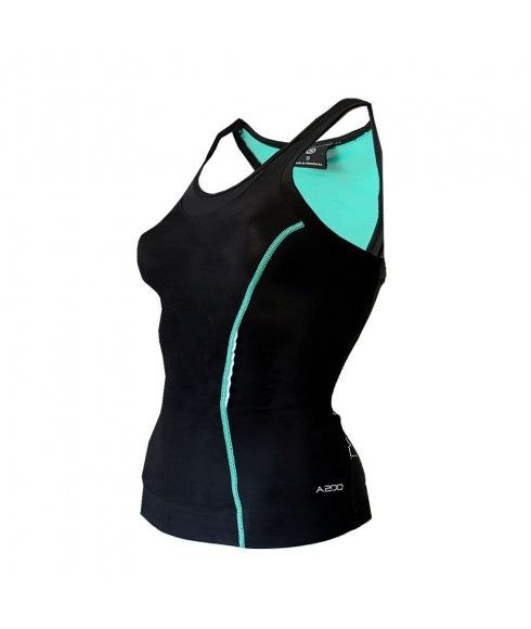 Pas cher Skins A200 Racer Back Top
