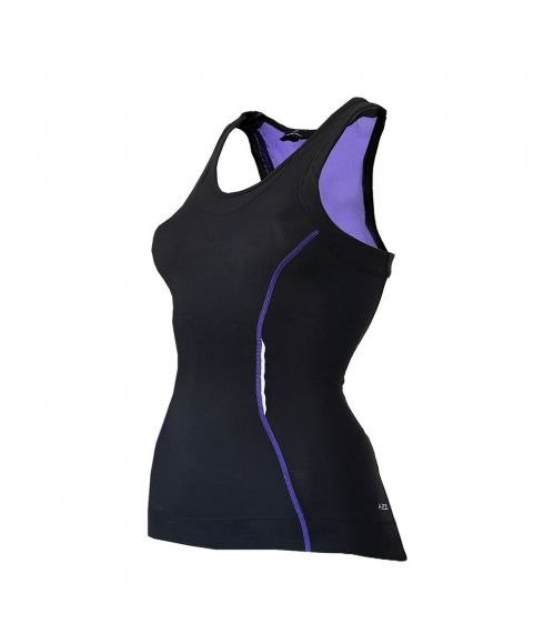Skins A200 Womens Racer Back Top