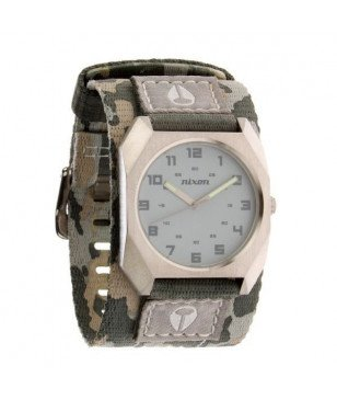 Nixon The Scout Euco Camo Men