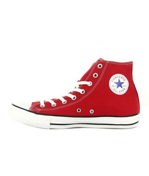 Pas cher Chaussures Loisirs Converse CT AS HI Days Ahead Rouge Mixtes