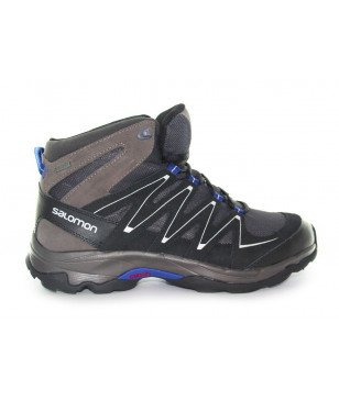 Salomon, Buckley MID GTX II