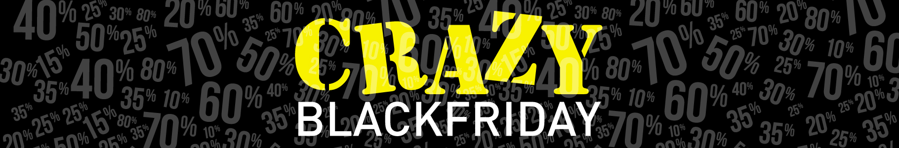 BlackFriday - crazyprices