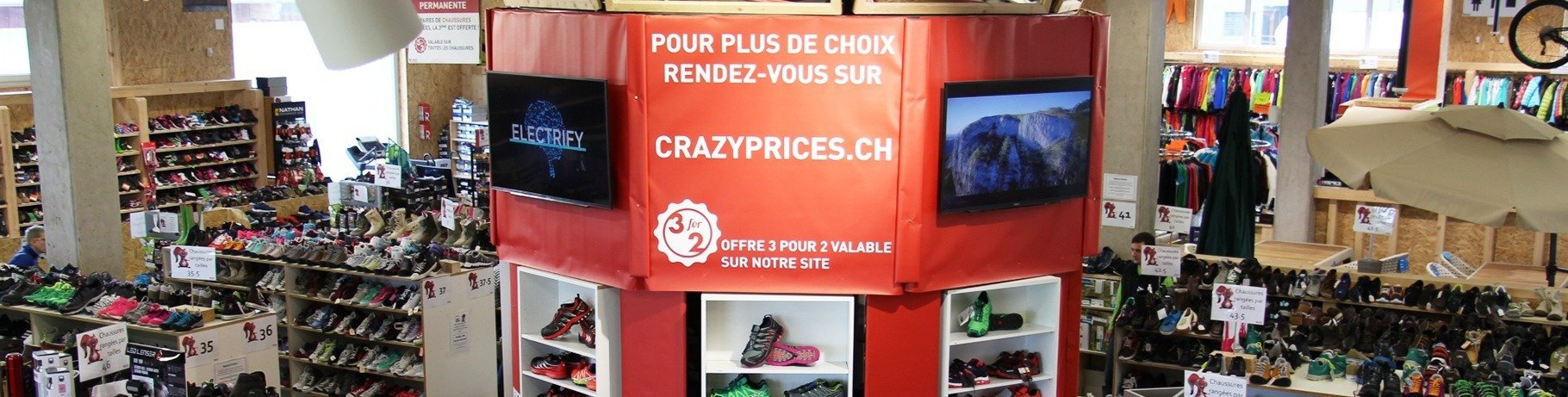 magasin crazyprices le bry suisse