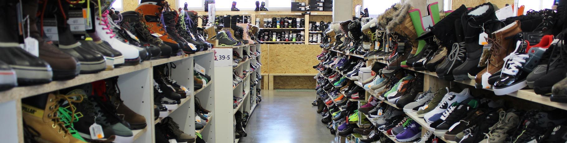 magasin chaussures sport crazyprices